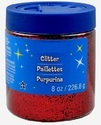 Glitter Powder for Art, Craft & Nail Art (ASL- 034 ) 226.8 gms