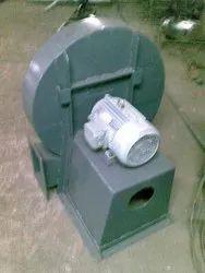 Chakshu Mild Steel Industrial Air Blower