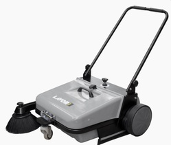 Lavor BSW 651 M Manual Sweeper, for Office