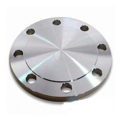 Stainless Steel 347 / 347H Flanges