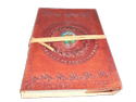 Binding Stone Handmade Leather Journal