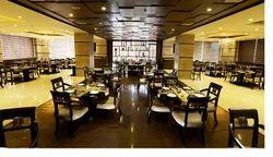 Silk Routee Restaurant