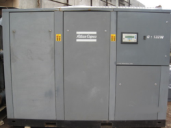 Screw Type Air Compressor Refurbished Services