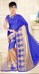 Chiffon Fashionable Saree