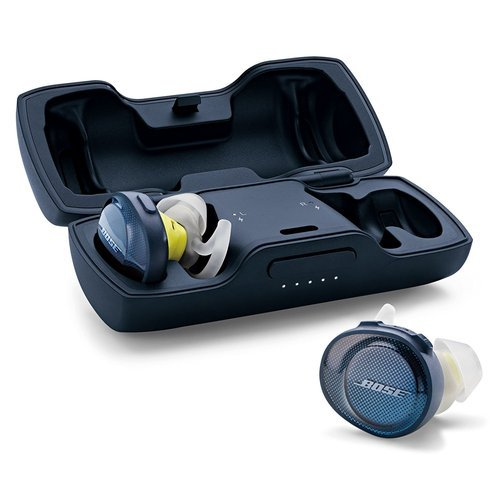 a61dc41de02 Bose Sound Sport Free Truly Wireless Sport Headphones at Rs 22000 ...