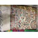 Mekhla Traditional Printed Chadar