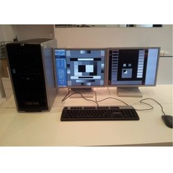 Advanced Workstation