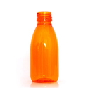 60 ml Oval PET Pharma Bottle