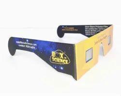 Sun Viewer Goggle