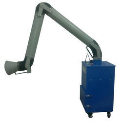 Fume Extractor Arm