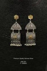 Miniature Art Earrings