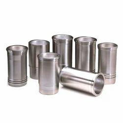 Metal Cylinder Liner