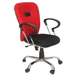 Candy High Back Office Chair