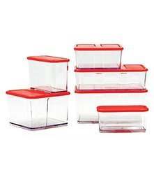 Storage Box 6 Pcs 760-1