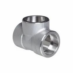 Incoloy Alloy 20 Socket Weld Fittings