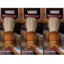 Venus Timber Shave Brush