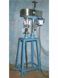Vihar Ropp Cap Sealing Machine