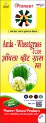 Amla Wheatgrass Juice 500 Ml