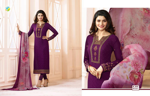 Ladies Suit Designer Salwar Suit Wholesale Trader From Surat