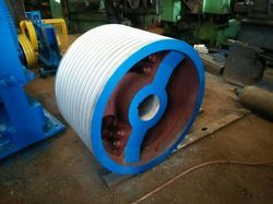 Aar kay Up To 200 Pulley Assembly, Packaging Type: Cardboard Box