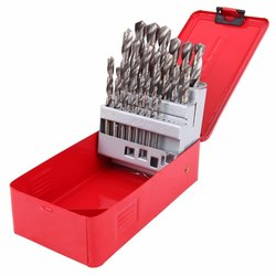 Twist Drill Bit Set