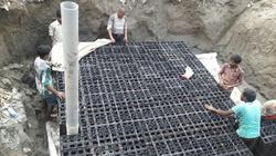 Rainwater Harvesting Service