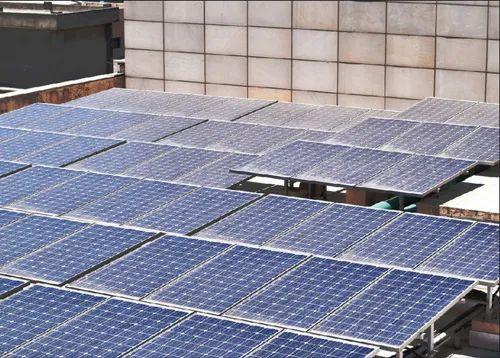 Solar Design And Carbon Footprint Analysis Service