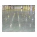 Gray Cement Floor Hardener, Packaging Type: Bag