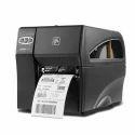 Zebra ZT220 Mid Range Printer