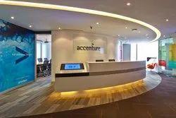 Lounge Designing Services