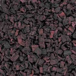 A Grade Dried Tomato Beet Flakes, Plastic Bag, Packaging Size: 25KG