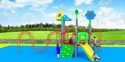 Outdoor Playground Equipment KAPS 2210