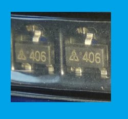 406 Set Top Box IC