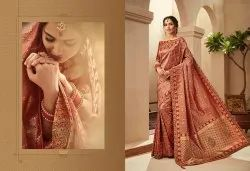 Banarasi Silk 4 Saree