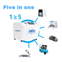 Ceo-Edge Full-Automatic OCA Lamination Machine