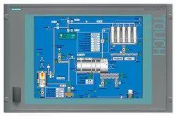 6AV2124-0MC01-0AX0 SIMATIC HMI TP1200 Comfort