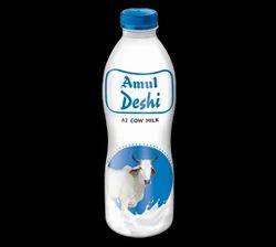 Amul Deshi Cow Milk