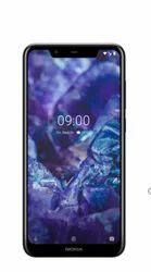 Nokia Black 5 Point 1 Plus Mobile Phone
