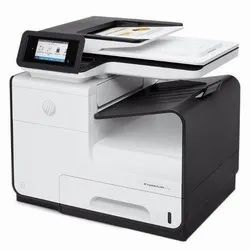 HP PageWide Pro 477dw All-in-One Color Printer