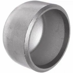 Stainless Steel End Cap 316