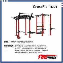 Cross Fit TD-04