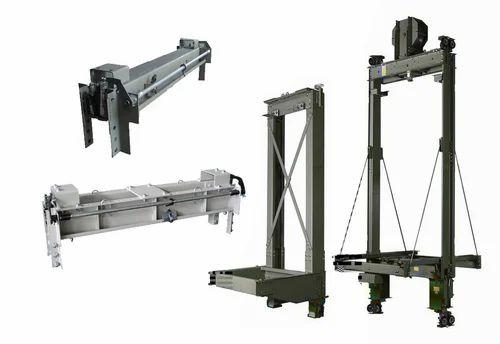Elevator Frame Elevator Car Frame Manufacturer From