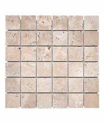 Outdoor Stone Mosaic Tile