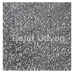 Aluminum Embossed Stucco Sheet