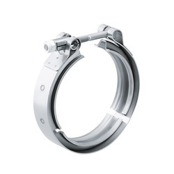 V-Band Coupling Clamp
