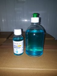 100 Ml Hand Sanitizer