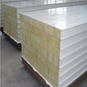 Cold Storage Puf Insulated Panel