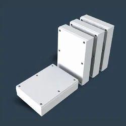 7 X 4 Inch Surface Board Box
