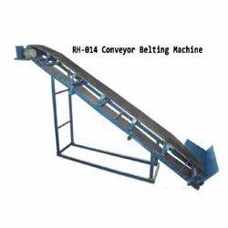 Rh-014 Conveyor Belting Machine