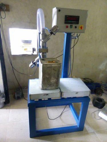 Filling System - Online Filling Machine Manufacturer from